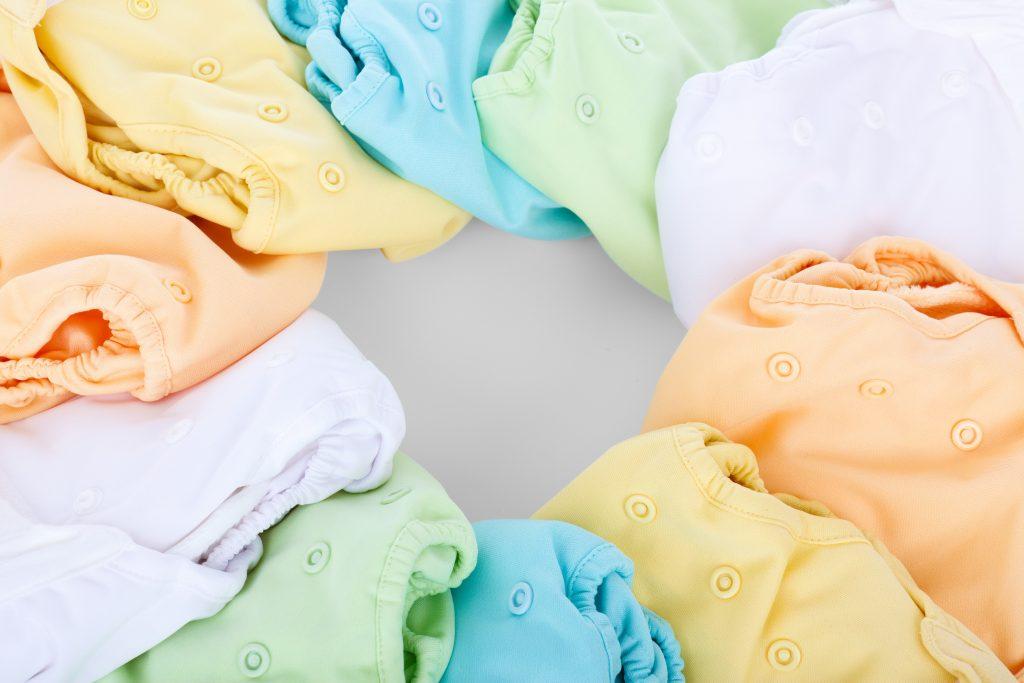 Disposal diaper